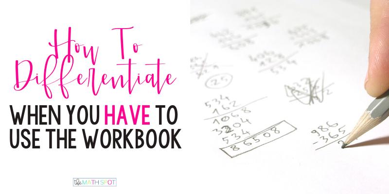 How to Differentiate Workbook Header